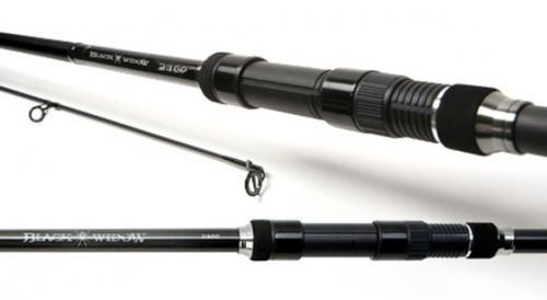 Daiwa Black Widow BWC 2300